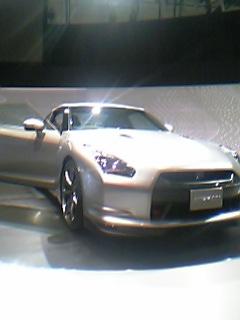 東京モーターショーに行って来ました