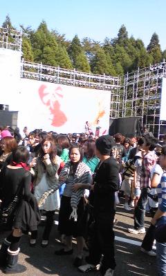 DAIGOイン大学祭
